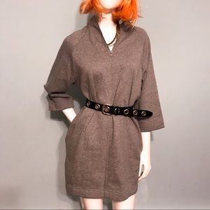 ✨ Sweatshirt Dress ✨
